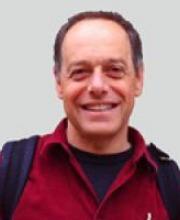 פרופ' ערן פייטלסון, ראש בית הספר המתקדם ללימודי סביבה